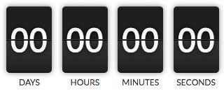 Countdown Zero!