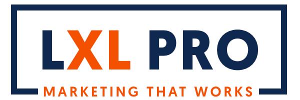 LXLPRO logo